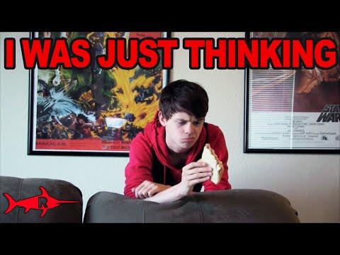 I Was Just Thinking... - Red Swordfish Studios