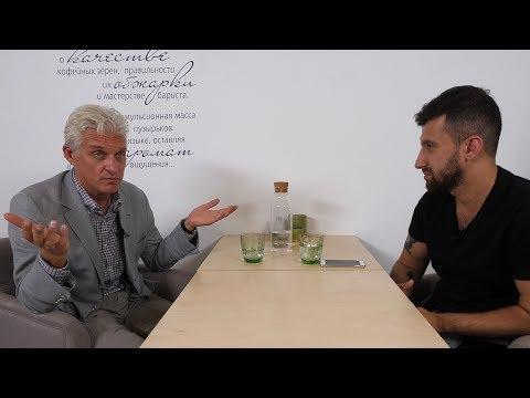 Олег Тиньков Отзывает Иск К Немагии.  Большое Интервью.