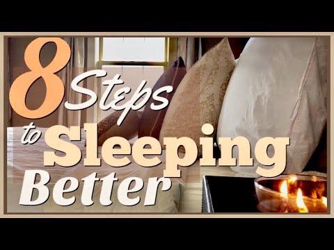 8 Tips for Better Sleep | Bedroom Feng Shui