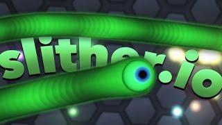 JACKSEPTICEYE SKIN | Slither.io #6