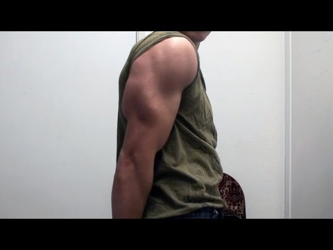 Top 3 Bodyweight Exercises for Triceps
