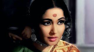 Piya aiso jiya mein - Sahib Bibi aur Ghulam (1962) [Colorized]