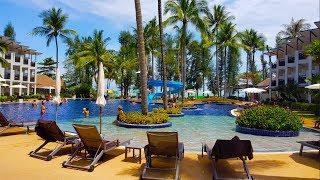 Sunwing Resort Bangtao Beach Phuket Thailand
