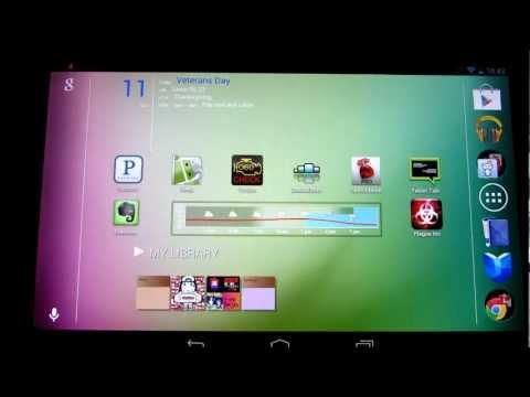 NO ROOT - Install Flash on Nexus 7
