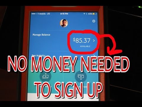 HOW TO MAKE QUICK CASH ON YOUR PHONE NO MONEY NEEDED