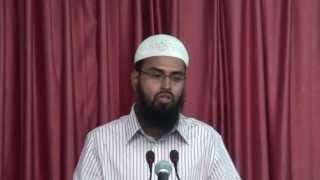 Ramzan Ke Roze Na Rakhnewale Ka Anjaam By Adv. Faiz Syed