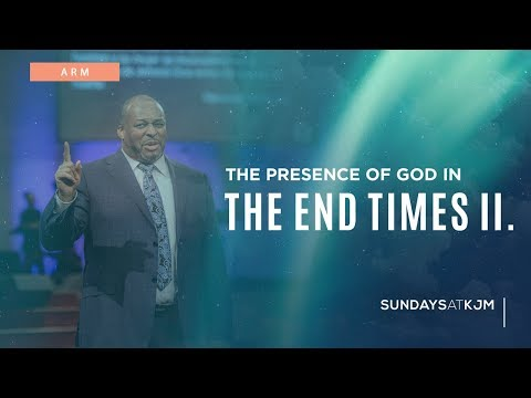 What Happens When the Presence of God is Removed? - Apostle Renny McLean | March 18, 2018