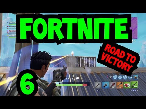 Road to Victory 6