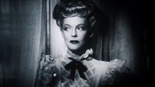 Vivian Blaine's last performance