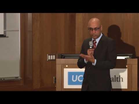 UCLA UKEEP Event: Living Kidney Donor - Patient Stories   UCLA Nephrology