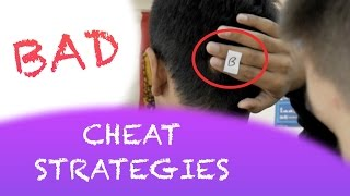 How NOT to Cheat on any Test - Don