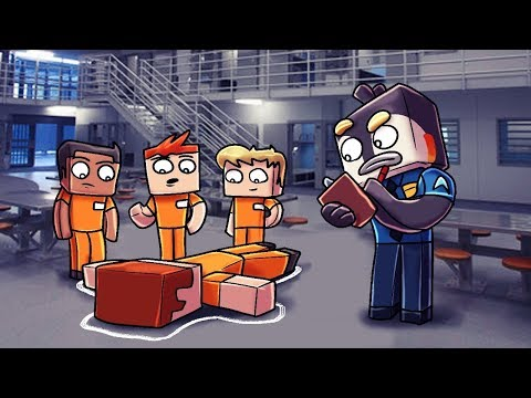 Minetime Prison - Pvping