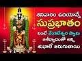 Download  ఉదయాన్నే వెంకటేశ్వర సుప్రభాతం వింటే ఐశ్వర్యం మీ సొంతం - Venkateswara Suprabhatam | Lord Balaji Songs MP3,3GP,MP4