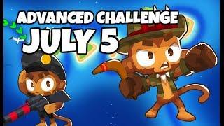 btd6 challenges Videos - votube net