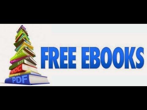 Download Free Ebooks   5 Best Sites