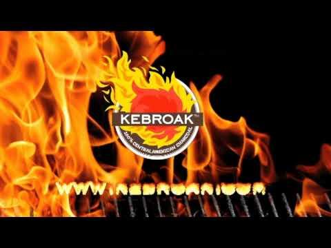 Kebroak - All Natural Hardwood Lump Charcoal