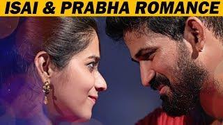 Valentine's Day Phone Kiss | Isai & Prabha | Best of