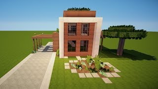 Jannis Gerzen Videos - Minecraft haus bauen survival