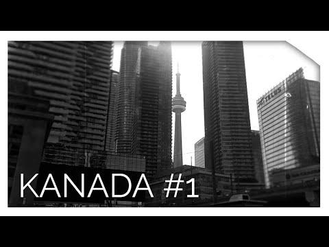Evolutionsbremsen in Toronto | KanadaFLOCK 1