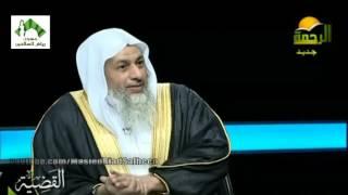 شبهات حول السنة النبوية (67) (والصلح خير) - للشيخ مصطفى العدوي 2-4-2016