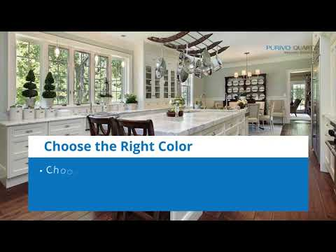 Tips to Choose the Right Kitchen Countertops