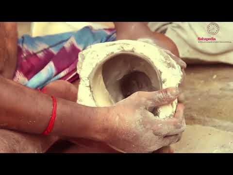 Crafting Tanjore Dolls: A brief documentary by Prathyusha Ravi
