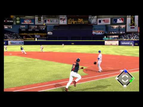 MLB 15 The Show RTTS EP 3/  Got Traded/ Played Like Garbage