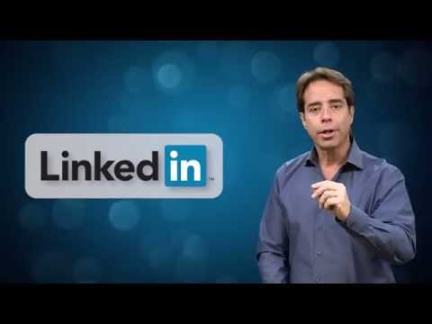 Use Linkedin for Business - Showing you the basics