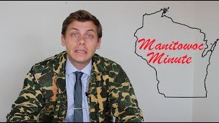 Manitowoc Minute - Episode 3