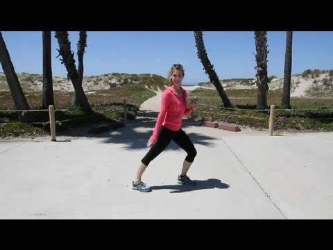 How to Decrease the Size of Your Calves to Fit in Boots : Walking & Other Fitness Tips