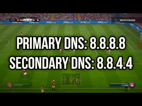 👀 HOW TO TRIPLE YOUR PS4 DOWNLOAD SPEEDS! DOWNLOAD FIFA 18 DEMO UNDER 1HOUR! 🔥