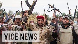 The Battle for Iraq: Shia Militias vs. the Islamic State