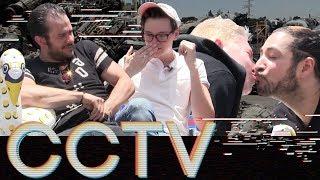 SUN VALLEY JUNKYARD (feat. Steven Suptic)  • CCTV #2