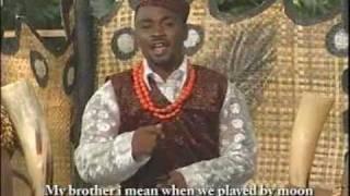 Saro Wiwa - Saro Apalila Egwu