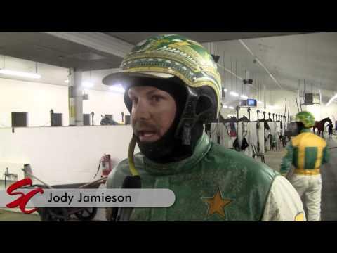 Restaurants At Racetracks - Standardbred Canada Video Feature