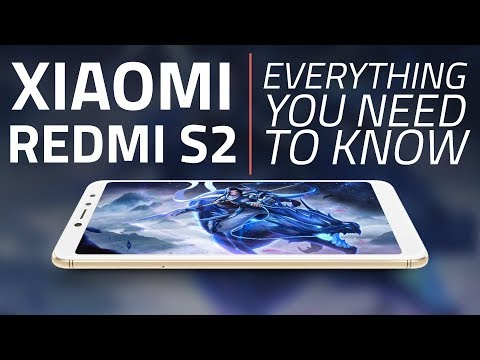 Redmi S2: Everything You Need to Know | Camera, Specs, Price, and More