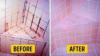 20 GENIUS HACKS FOR YOUR BATHROOM
