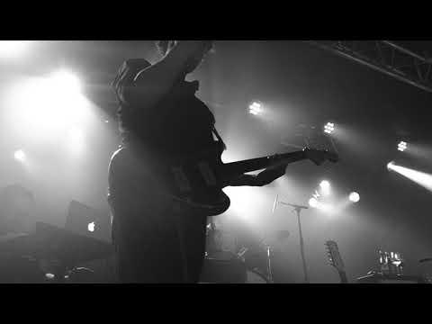 Eggstone - Taramasalata - Debaser, Stockholm, 2018