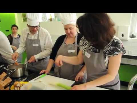 British Pie Making Workshop in London