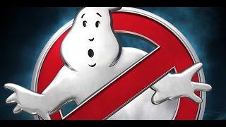 Ghostbusters 2016 Movie All Cutscenes (Game Movie) FULL MOVIE