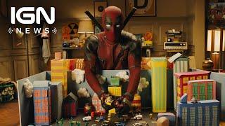 Deadpool 2 Test Screenings Outscore Original
