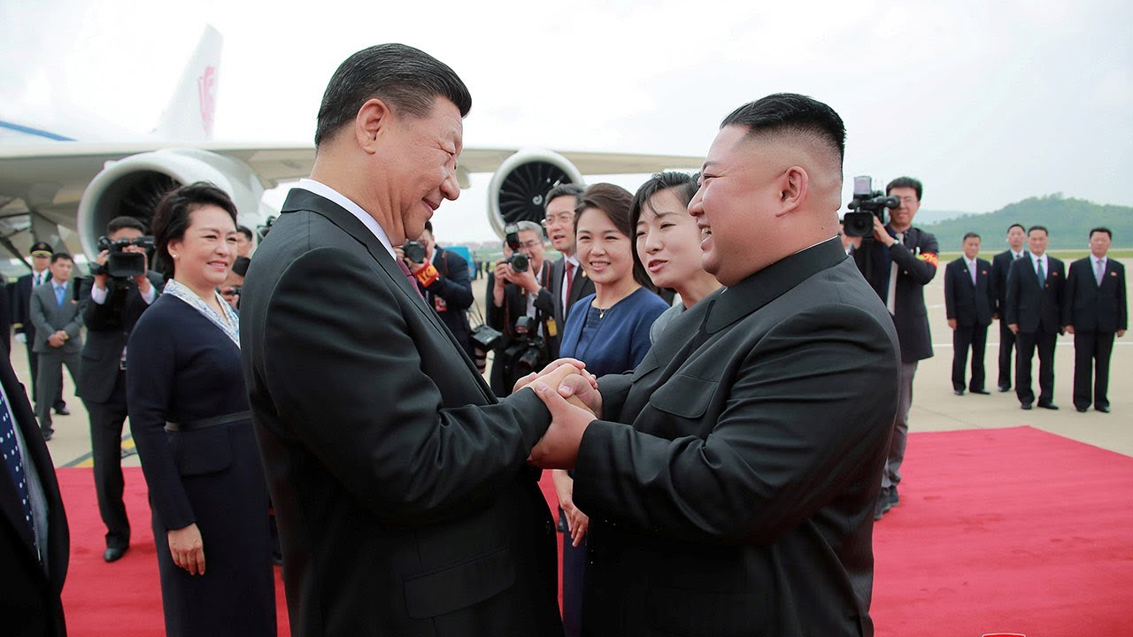 Transition 2021 Series: A Gathering Storm—The Future of U.S.-North Korea Policy