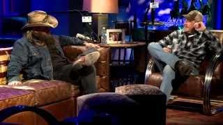 Kix TV: Chris Stapleton