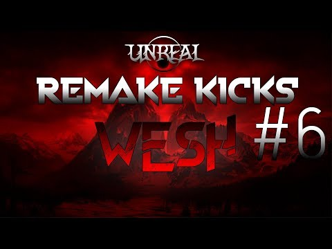 Remake Subs Kicks #6 (Wesh)