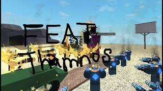 Roblox Tower Battles Wiki Commando Jack O Mask Roblox Free
