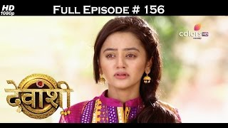 Devanshi - 22nd March 2017 - देवांशी - Full Episode (HD)