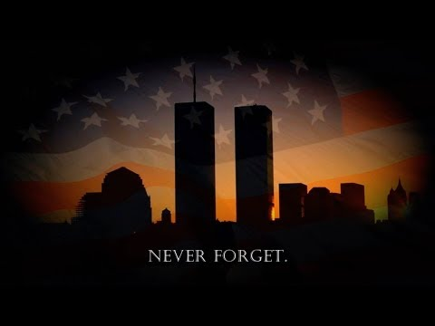 9/11 Remembrance: American and United Flights 11, 175, 77, and 93