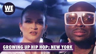 Murder Inc. is Ready to Take Madina DOWN! | Growing Up Hip Hop: New York