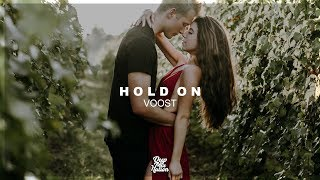 Voost - Hold On