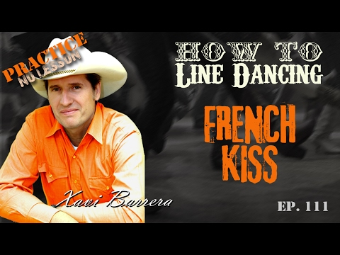 FRENCH KISS - Practice (No lesson)